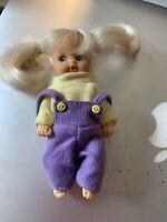 """giochi preziosi doll 4"""" UC1"""