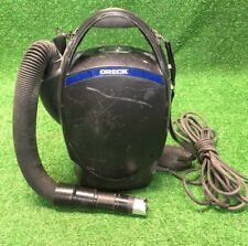Oreck Ultimate Handheld Vacuum Cc1600 Canister Shoulder Strap Fast Shipping