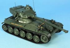 MASTER FIGHTER 1/48 TANK CHAR AMX 13VERT ARMEE FRANCAISE FL10 75Mn Ref 48603V !!