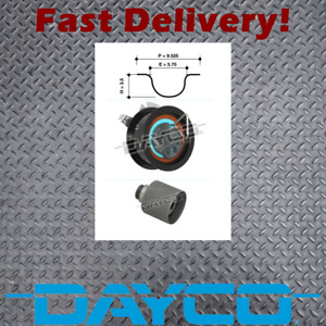 Dayco KTB296E Timing Kit suits Volkswagen Golf V TDI BKC (years: 7/04-06)