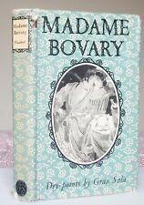 Gustave Flaubert MADAM BOVARY Folio Society 1952 Hardback