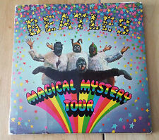 The Beatles 'Magical Mystery Tour' First pressing Stereo Edition 1967 w. Center