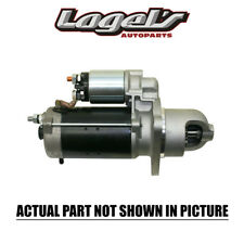 New Starter Assembly for F150, F250, F350, Expedition, Mustang, 4.6l, 5.4l, 6.8l