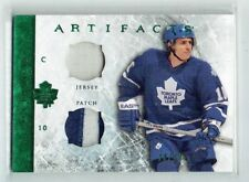 12-13 UD Artifacts  Ron Francis  /24  Jersey--Patch  HOF
