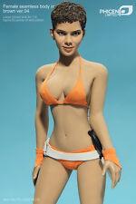 Phicen 04 Ver. PLLB2014-28 1/6th Halle Berry Seamless Female Figure W Bikini Set