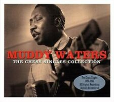 Muddy Waters - Chess Singles Collection Cd3 NOTNOW