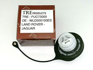 Land Rover Discovery - Range Rover V8  - Fuel Cap - WLD500100