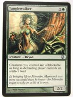 MTG Magic: the Gathering Cards: TANGLEWALKER: DST