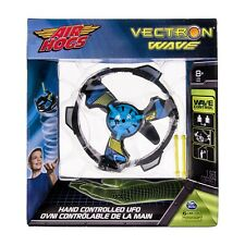 NIB Air Hogs - Vectron Wave Toy - Blue NEW IN BOX