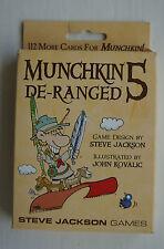 Munchkin 5: edición de-oscilaron (Color)