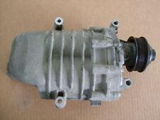 Mercedes de cargador Eaton compresor CLK 200 w208 r170 SLK w210 w203 1110900980