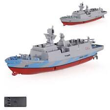 RC ferngesteuertes Mini Kriegsschiff, Fregatte, Schiff, Boot, Modellbau, Neu OVP