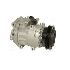 New AC A/C Compressor FITS: 2007 2008 2009 Kia Spectra /  Spectra5 L4 2.0 DOHC