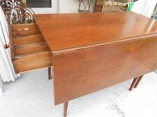 cherry federal antique furniture for sale ebay rh ebay com