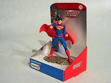 SCHLEICH FIGUR -- 22504 -- Superman kämpfend -- Comic Justice League NEU OVP