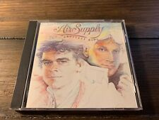 Air Supply Greatest Hits CD 1984