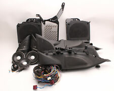 BMW F20 F21 Harman Kardon SOUND SYSTEM Lautsprecher Verstärker Subwoofer Top-HIF