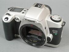 Canon EOS 500n, ausgez. y plenamente funktionsf. estado!