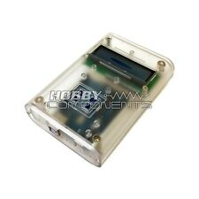 Enclosure Kit - Arduino compatible R3 Uno, 1602 Serial LCD Module and Case