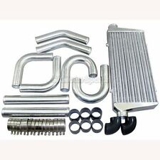 "Intercooler+3"" Piping Kit Turbo For Civic D15/D16/B16/B18"