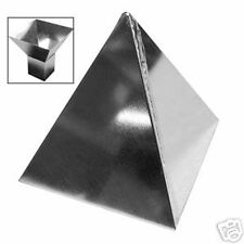 PYRAMID Candle Mold (6 inches x 6 inches) 4-sided
