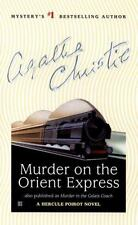 Murder on the Orient Express (Hercule Poirot Mysteries) by Christie, Agatha