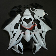 Fairing Kit For YAMAHA YZF R6 2006 2007 Tank Cover Unpainted ABS Injection Set