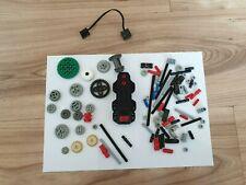 Lego Technic 8287 Motor 9V Für 8475 8285 8366 8421 S2