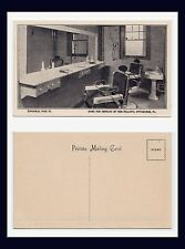 PA PITTSBURGH ODD FELLOWS ORPHANS HOME TONSORIAL PARLOR BARBER SHOP CIRCA 1906
