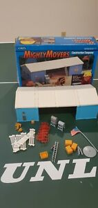 ERTL Mighty Movers Construction Company 1/64 Scale  used read below lot 3