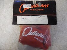 BOX21 10-1284-03 Q16-45T OUTERWEARS RED FIT HA-4400 PILOT STRAIHT STYLE FLTR NOS