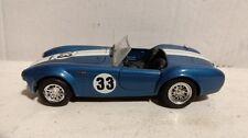 Revell AC Shelby Cobra 427 1:24 die cast car