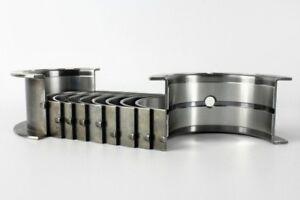 Engine Crankshaft Main Bearing Set-OHV, 16 Valves DNJ MB3111