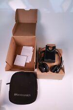 Plantronics B825-M Voyager Focus Uc Bluetooth Usb Headset W/ Stand