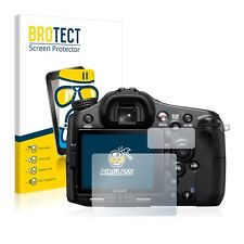 Brotect AirGlass Flexible Glass Screen Protector for Sony Alpha 77 (slt-77)