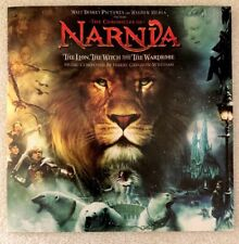 The Chronicles of Narnia: The Lion, The Witch and The Wardrobe , Music CD