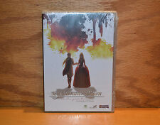 Le Chevalier d'Eon Complete Series DVD 4 DISC SET Funimation NEW Anime RARE