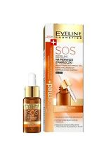 EVELINE FACEMED+ SOS NIGHT SERUM AGAINST FIRST WRINKLES