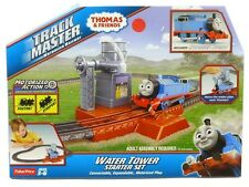 Thomas And Friends TrackMaster Water Tower Starter Set Fisher Price BDP11