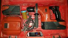 Hilti TE 6-A 36 Li-Ion top in Schuss mit Garantie Akkubohrhammer ohne Memory