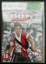 Escape Dead Island Xbox 360 - UK PAL - Brand New and Sealed