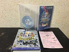 Starfox Adventures GameCube Japan NTSC-J Nintendo