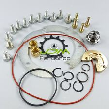 T3T4 T3 T4 T04E T04B T3/T4 Turbo Turbocharger Repair Rebuild Rebuilt Kit Part 4u