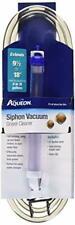 Aqueon Siphon Vacuum Aquarium Gravel Cleaner Extender