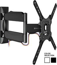 ONKRON TV Ceiling & Wall Mounts Full Motion Articulating Arm For 32 To 70-inch