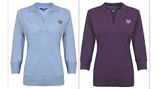 Tommy Hilfiger Cotton Collared Tops & Shirts for Women