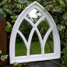 Wooden Gothic Decorative Mirrors