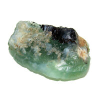 Awesome Looking 76.00Ct. Rough Shaped Gemstone Natural Green Serpentine -CH6344