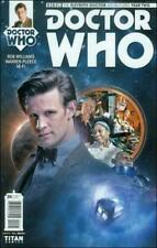 Doctor Who: The Eleventh Doctor Year Two #4 cover B Titan Comics NEW back issue