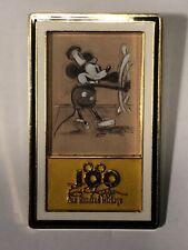 One Hundred Mickeys Pin Series (MM 050) - LE 3500 Disney Disneyland Mickey